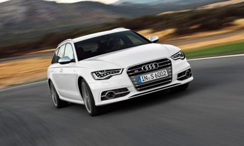 Track Day AUTO BILD & Audi: pilota la gama S en circuito