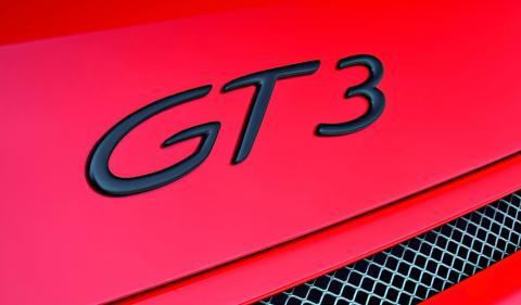 El Porsche 911 GT3 2013 se pasea sin camuflaje