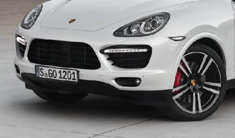 Porsche Macan: así podría ser el SUV más esperado