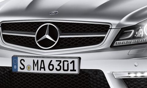 El Mercedes Clase C 2014 se presentará el 16 de diciembre