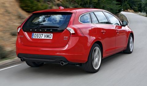 Volvo V60 D3 Summum precio