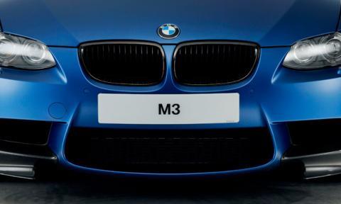 El BMW M3 2014: cada vez con menos camuflaje