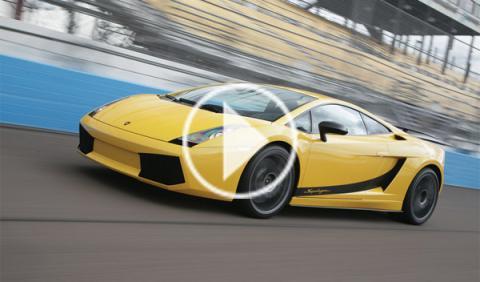 El imbatible Lamborghini Gallardo UGR de 2.000 CV