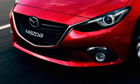Mazda3 Sedan 2014: filtradas las fotos oficiales