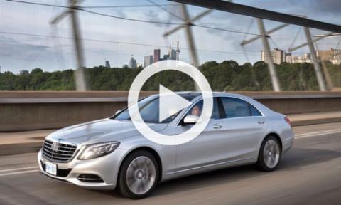 Sigue en directo la presentación de Mercedes en Frankfurt