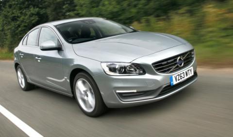 Nuevos motores Drive-E de Volvo, 181 CV y 3,8 l/100 km