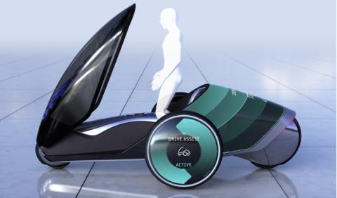 Toyota presentará cinco concepts en el Salón de Tokio 2013