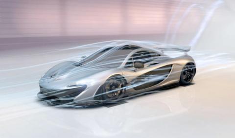 McLaren planea un rival para el Volkswagen Golf