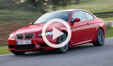El BMW i3, contra el M3 E92. ¿Quién acelera mejor?