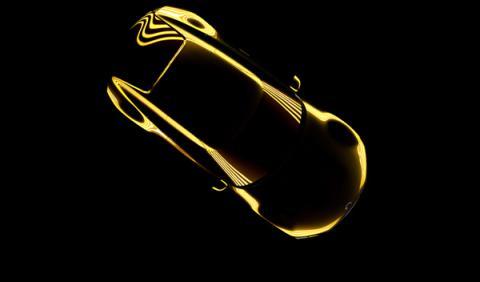 Kia presentará un concept 2+2 en el Salón de Detroit 2014