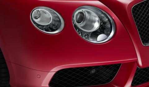 Bentley confirma un SUV híbrido diferente al EXP 9 concept
