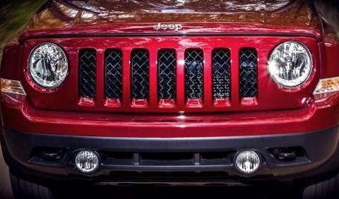 Jeep Laredo: así podría llamarse el Jeep de acceso