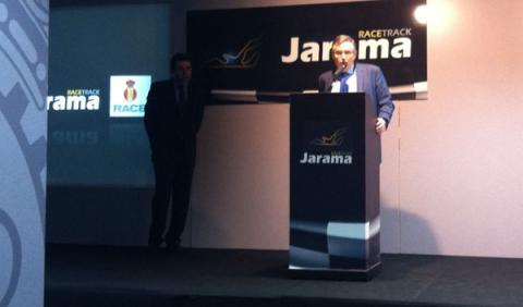 Premios Race Jarama