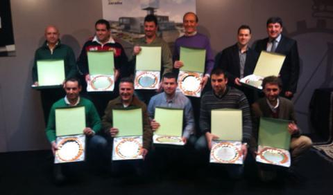 Premios Race Jarama Automovilismo