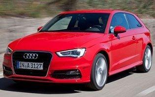 Las mejores marcas de coches en Internet en 2013