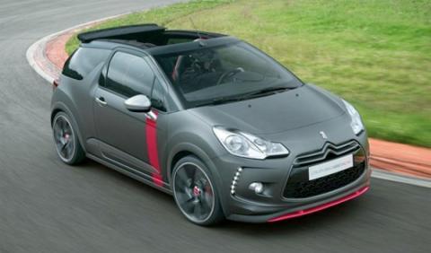 Novedades Citroën Salón de Ginebra 2014