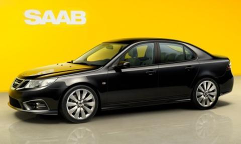 Saab venta de coches en España