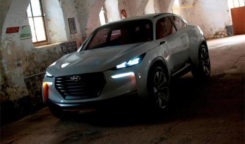 Sigue en directo la presentación de Hyundai en Ginebra