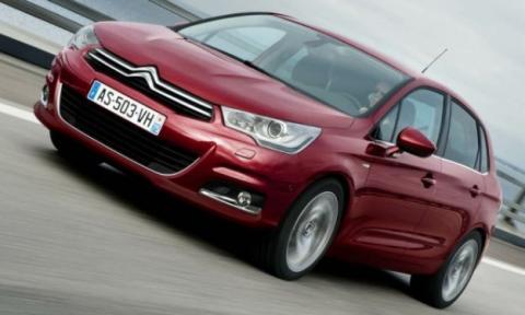 Los coches más vendidos en noviembre de 2012
