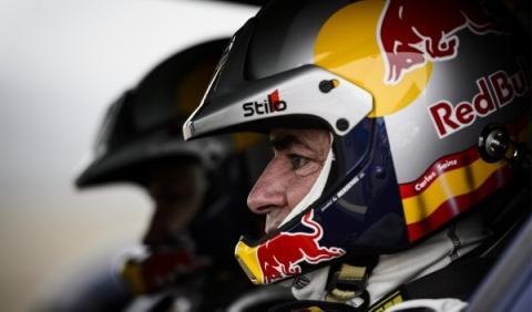 Carlos Sainz y Luis Moya correrán juntos el Rally Islas Canarias 2014