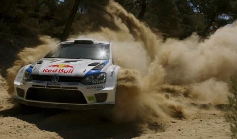 Previo Rally de México 2014: tramos y horarios