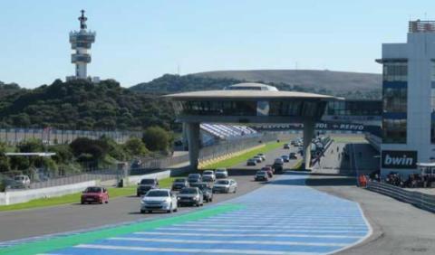 El Circuito de Jerez sale del concurso de acreedores