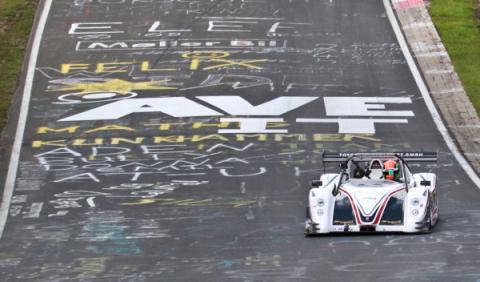 Vendido el circuito de Nürburgring