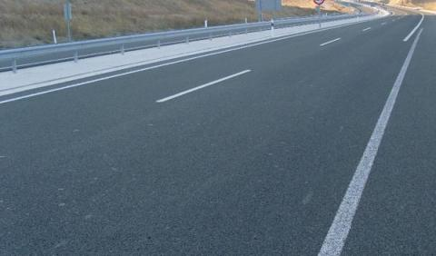 Vídeo: Carreteras con carriles 2+1 para salvar vidas