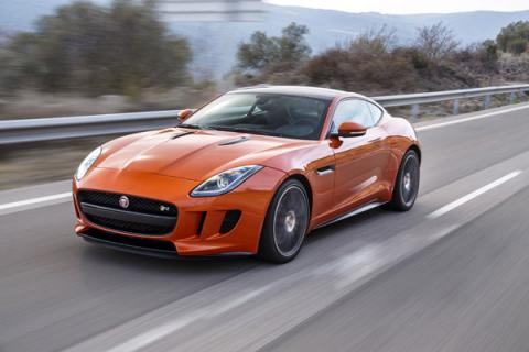 F-Type-frontal