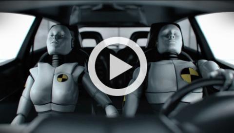 Vídeo: Crush, ¿y si los dummies cobraran consciencia?
