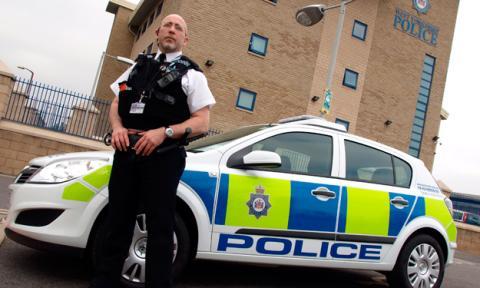 El Reino Unido marca los límites de las drogas al volante