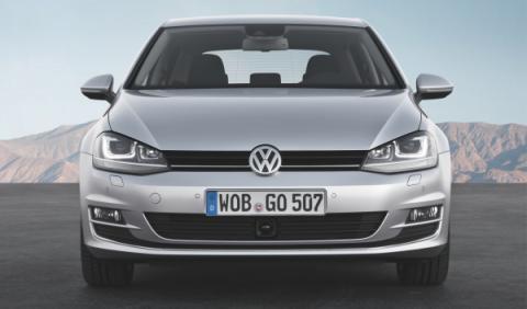 VW Golf VII