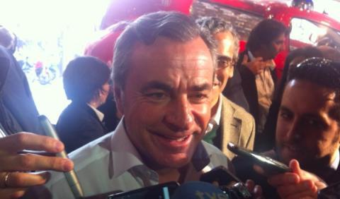 Carlos Sainz correrá el Rally Dakar 2015 con Peugeot