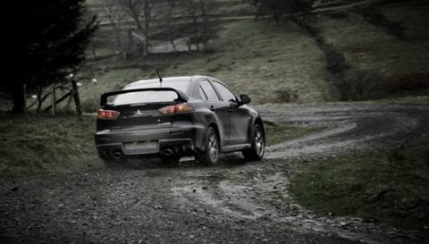 Adiós al Mitsubishi Lancer EVO: deja de fabricarse este año