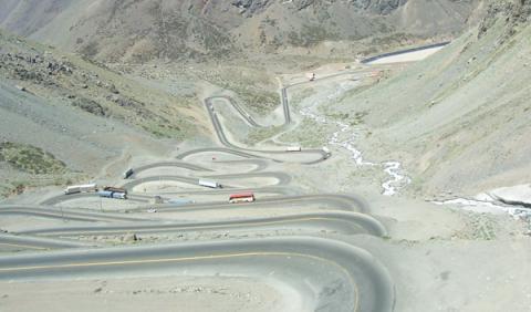 ruta caracol