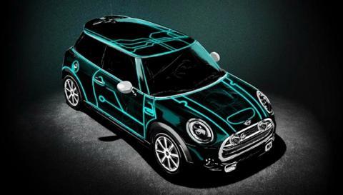Mini Cooper DeLux: ¡se fabricarán 56 unidades!