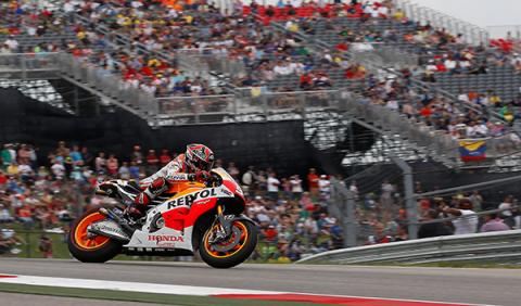 Calendario Moto GP 2014: todas las carreras