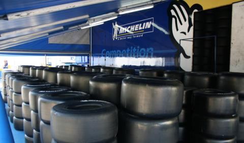MICHELIN Endurance Series