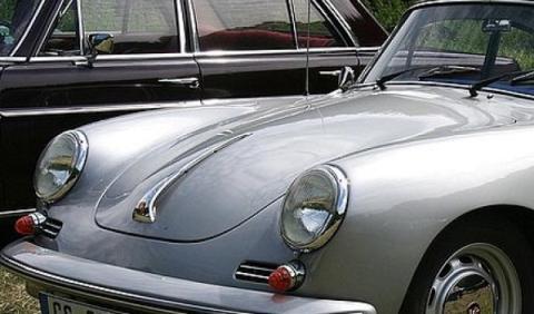 Los prototipos más raros de los años 50