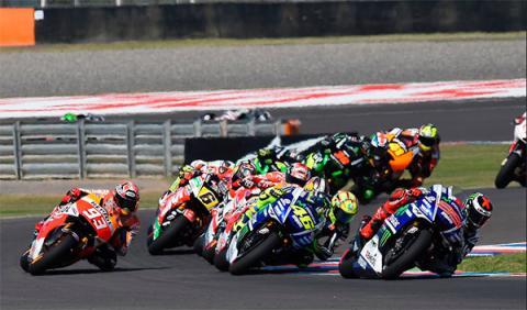Previo Moto GP Jerez 2014