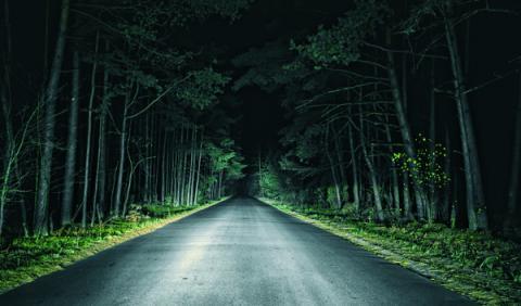 Las personas matutinas conducen mejor que las vespertinas