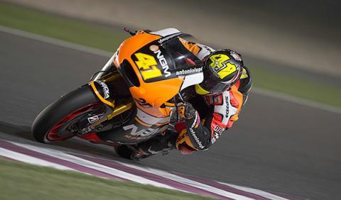 libres Moto GP Jerez 2014
