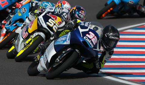 Vinales libres Moto GP jerez 2014