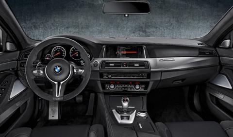 BMW M5 '30 Jahre M5'