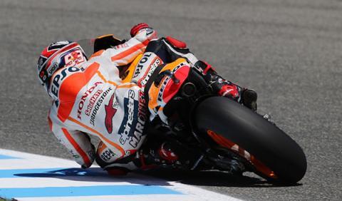 libres MotoGP GP Francia 2014