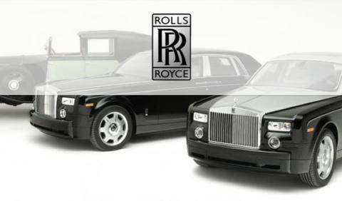 Rolls Royce estudia lanzar un SUV en 2017