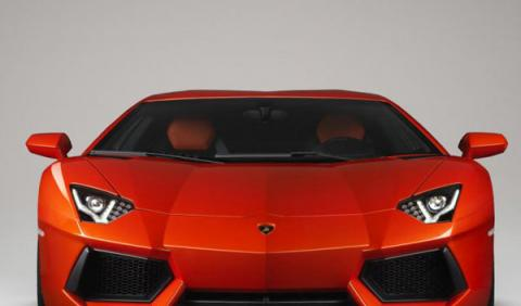 Lamborghini Aventador 'The Hulk', su nombre lo dice todo