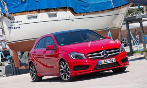 Mercedes no producirá un modelo por debajo del Clase A