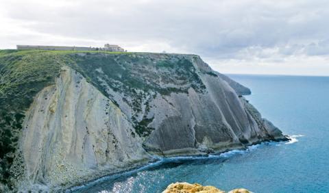 Que visitar en Lisboa - Cabo Espichel