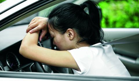 La mayoría de los accidentes de tráfico, en horario laboral